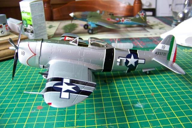 P-47 D-30-RA Tamiya (base P47M modifié)Fini 100_0339