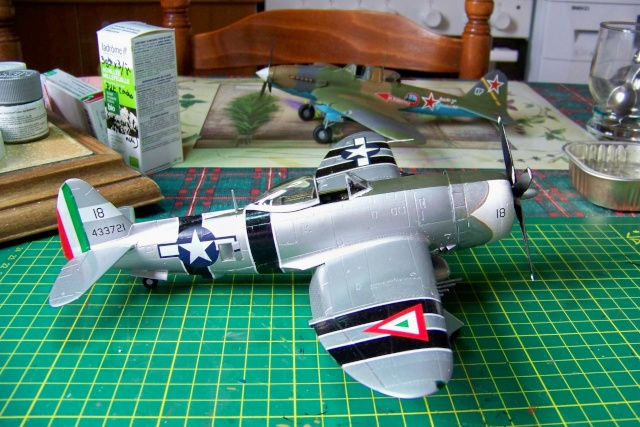 P-47 D-30-RA Tamiya (base P47M modifié)Fini 100_0340