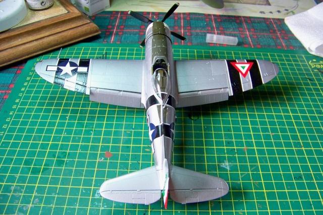 P-47 D-30-RA Tamiya (base P47M modifié)Fini 100_0341