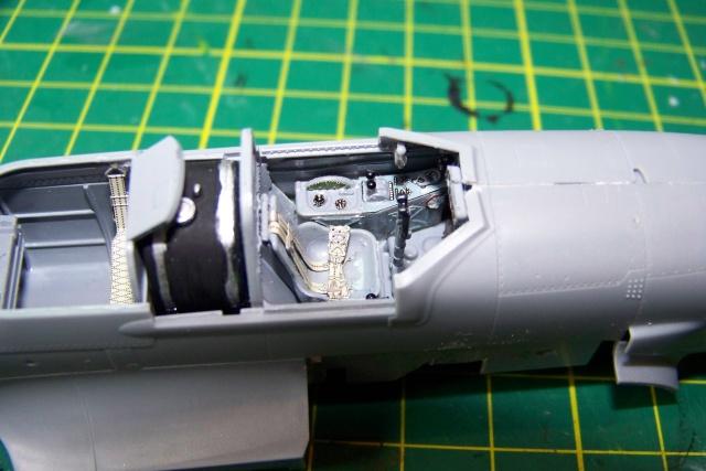 IL2-M3 Sturmovik Tamiya 1/48 100_0537