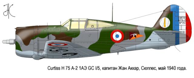 ACADEMY  CURTISS P-36A HAWK 1/48  montage pas à pas  - Page 3 21_5_b10