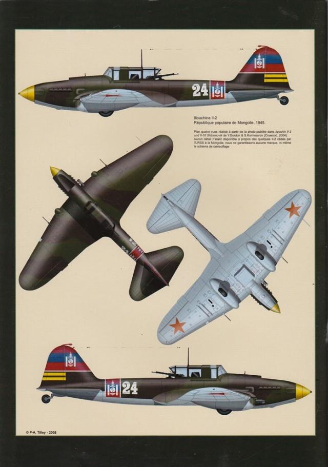IL2-M3 Sturmovik Tamiya 1/48 36181910