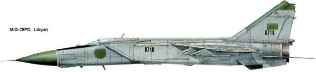 Pas-à-pas : MiG 25 Foxbat [Condor 1/72] - Page 2 40_310
