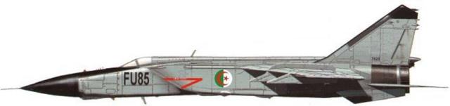 Pas-à-pas : MiG 25 Foxbat [Condor 1/72] - Page 2 64_210