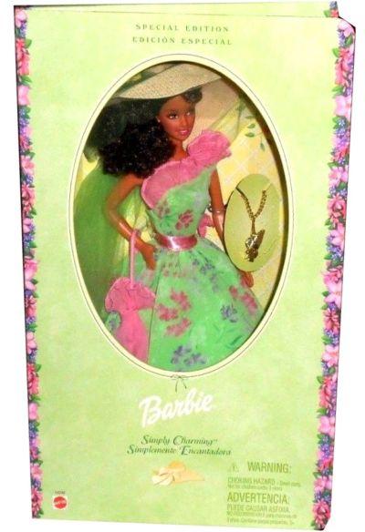 Qui peut me dire quelle Barbie porte cette tenue ? Scb10