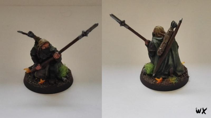 Gloire au Gondor !  Ranger10