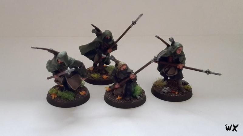 Gloire au Gondor !  Ranger11