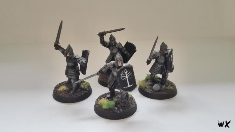 Gloire au Gondor !  Soldat10