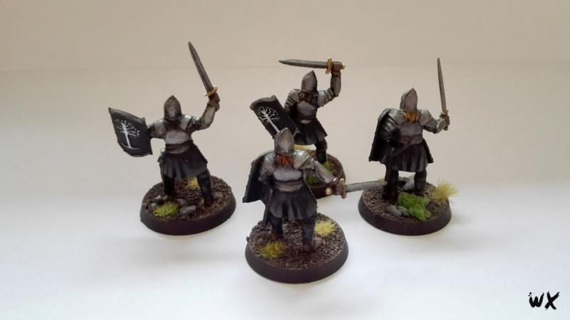 Gloire au Gondor !  Soldat11