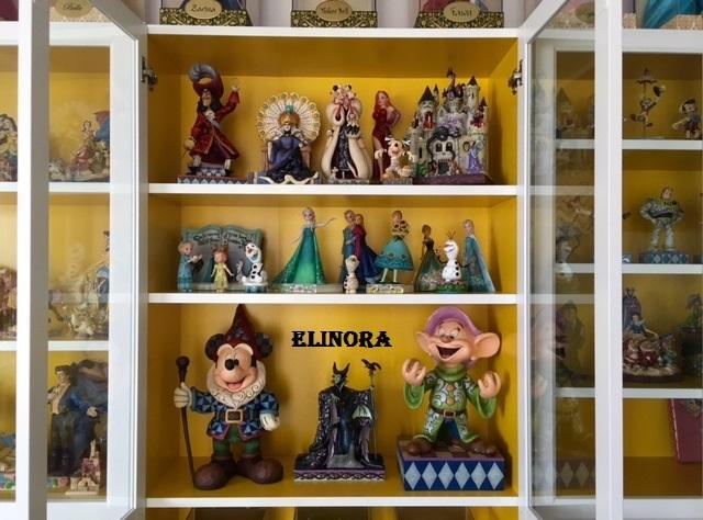 Disney Traditions by Jim Shore - Enesco (depuis 2006) - Page 37 News11