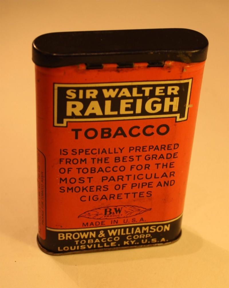 Estimation boites tabac US WW2 _57210