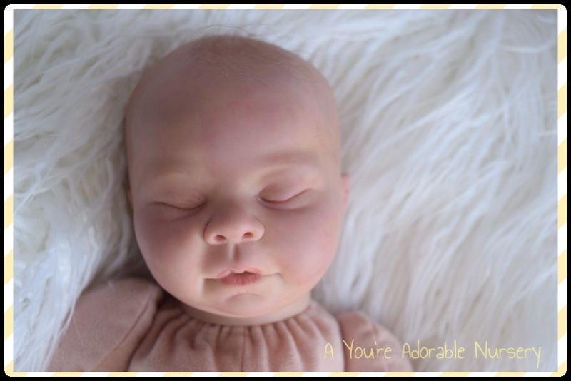Baby Kaelin now on Ebay! Bb310