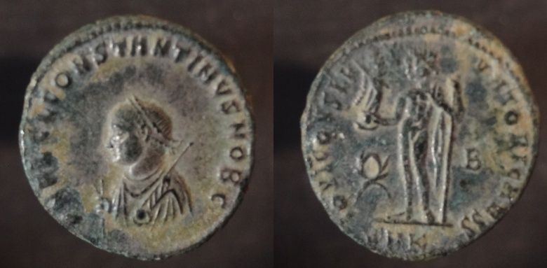 Collection Caius Lucius Consta11