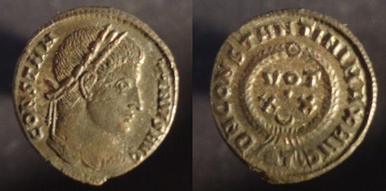Collection Caius Lucius Consta12