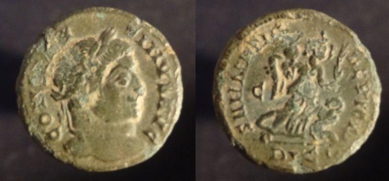 Collection Caius Lucius Consta13