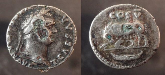 Echange Titus rare Cosvti10