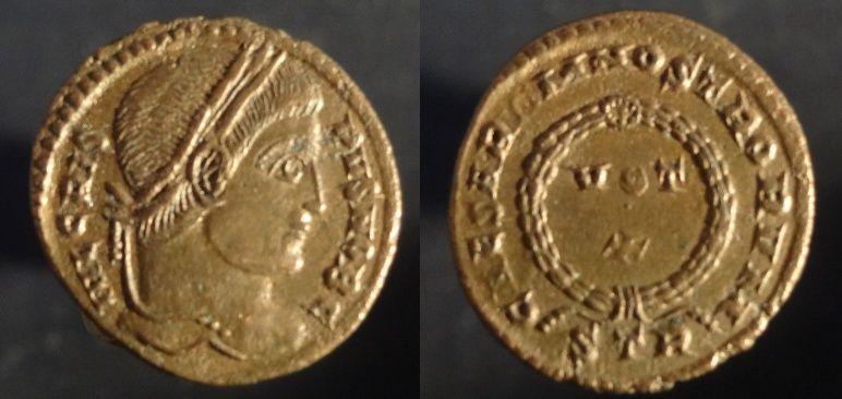 Collection Caius Lucius Crispu10