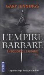 Gary Jennings - L'Empire barbare Cvt_le10