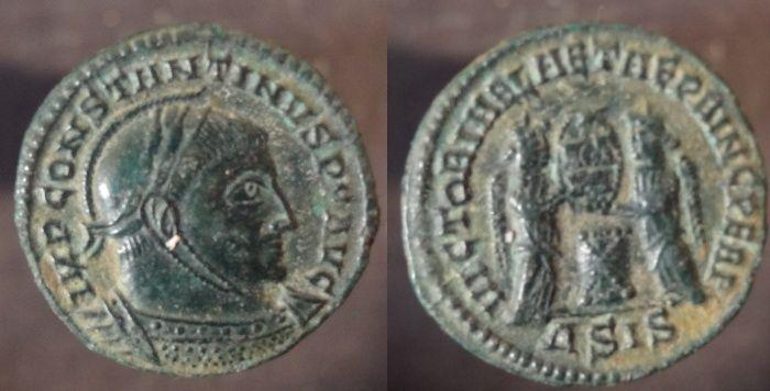 Collection Caius Lucius Victla10