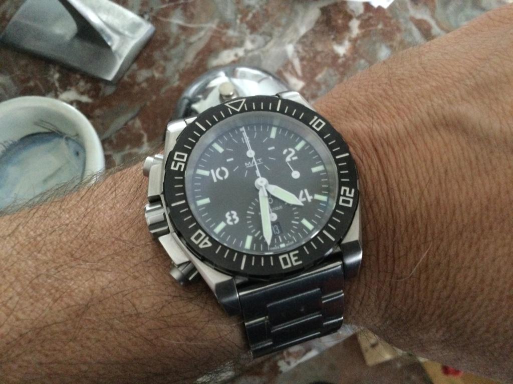 La montre du vendredi, le TGIF watch! - Page 5 0a983810