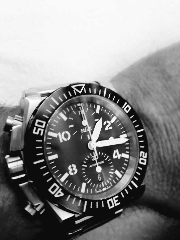 Votre montre du jour - Page 3 20190610