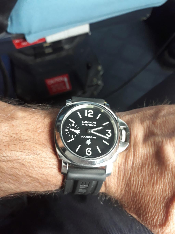 Votre montre du jour - Page 4 20190614
