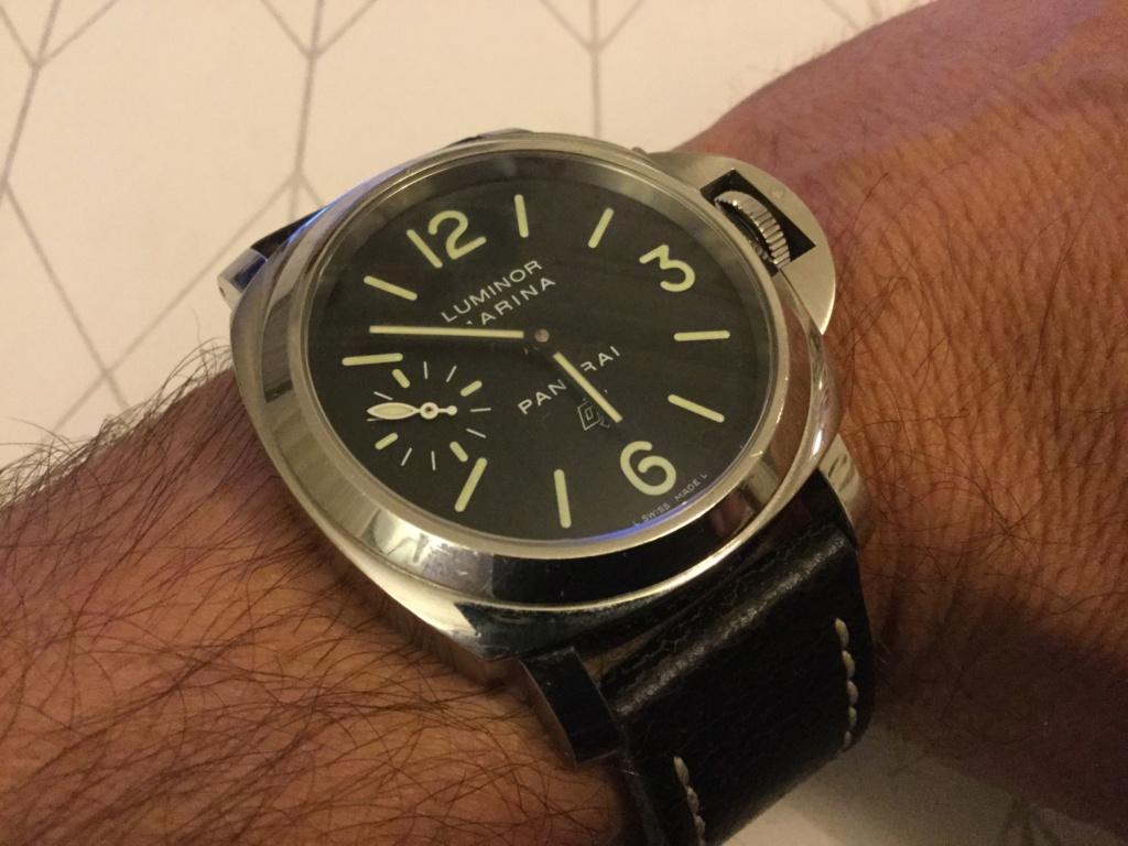orient - La montre du vendredi, le TGIF watch! - Page 4 38628b10