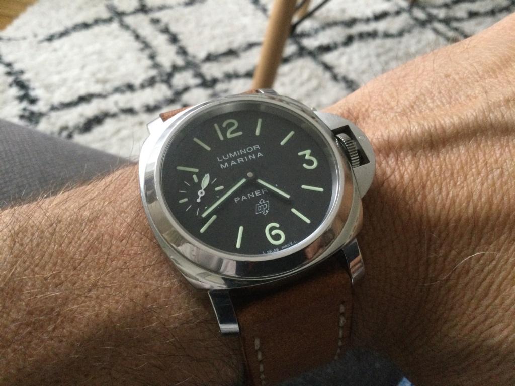 La montre du vendredi, le TGIF watch! - Page 5 60cce910