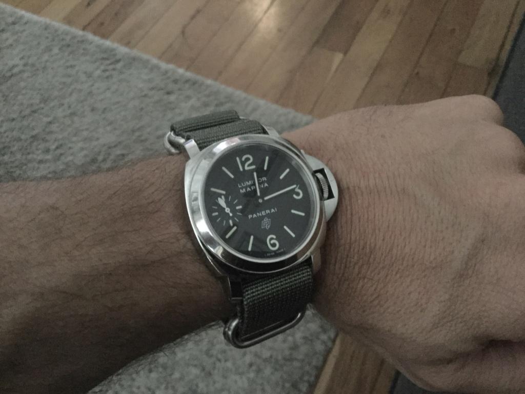 Votre montre du jour - Page 21 8eeae410