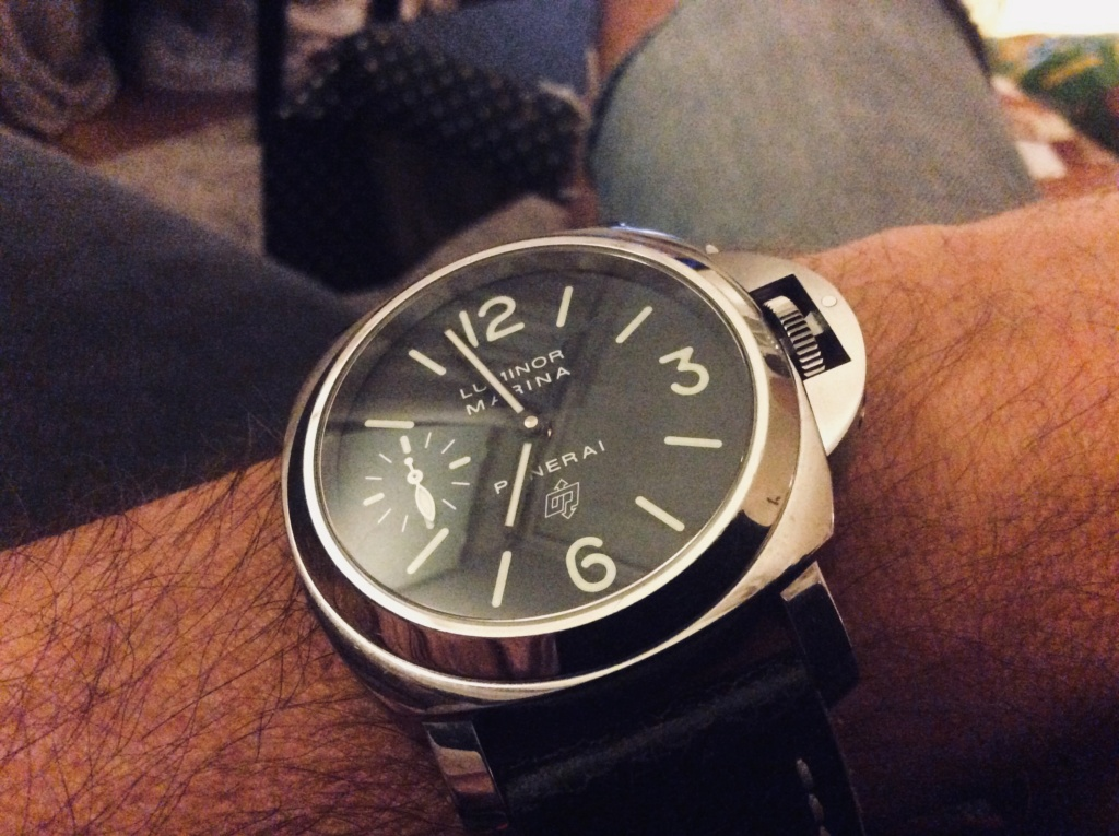Votre montre du jour - Page 27 97b92610