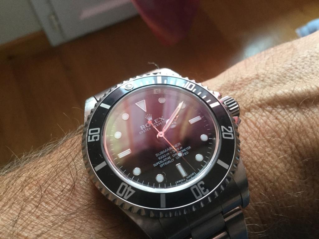 La montre du vendredi, le TGIF watch! - Page 35 Image22
