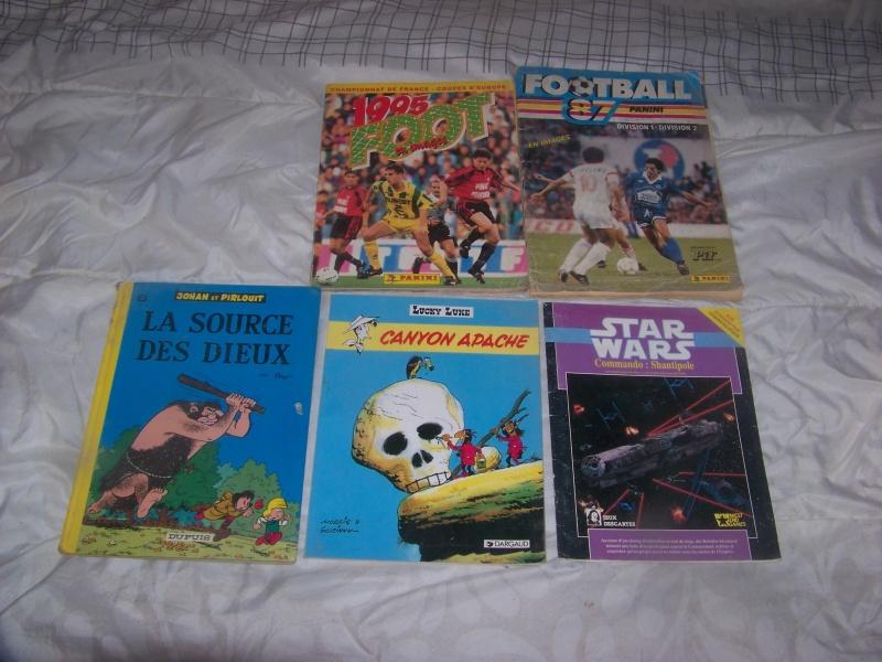 Mes autres collections de BD manga,livre et comics 100_1923