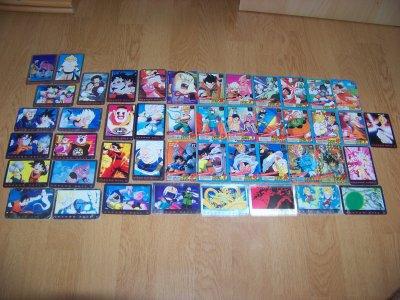 Mes autres collections de BD manga,livre et comics 30024311