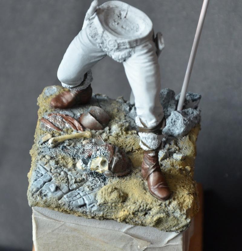 """cimmerian warrior """"conan le barbare""""de chez pegaso Dsc_1014"""