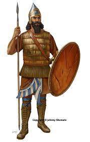 char de guerre assyrien 1/35 tara collection - Page 2 Images10
