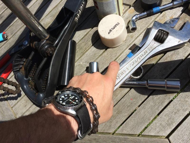 La montre du vendredi, le TGIF watch! - Page 20 Img_4314
