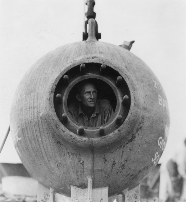 omega - 1937 une Omega Marine a 135 metres de fond !!! (suite) Wildli10