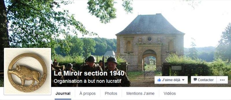 Section France 40 - Association Le Miroir 93658510