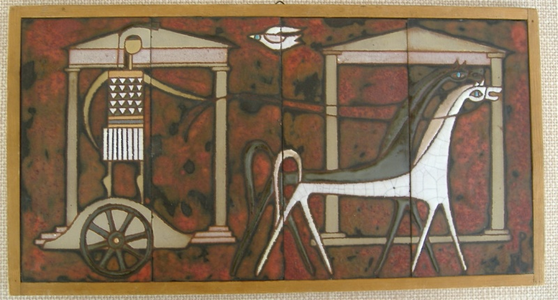 Mystery Tiles - Probably Italian? Chario10