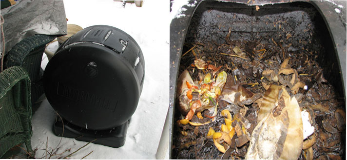 Composter recommendations Compos15