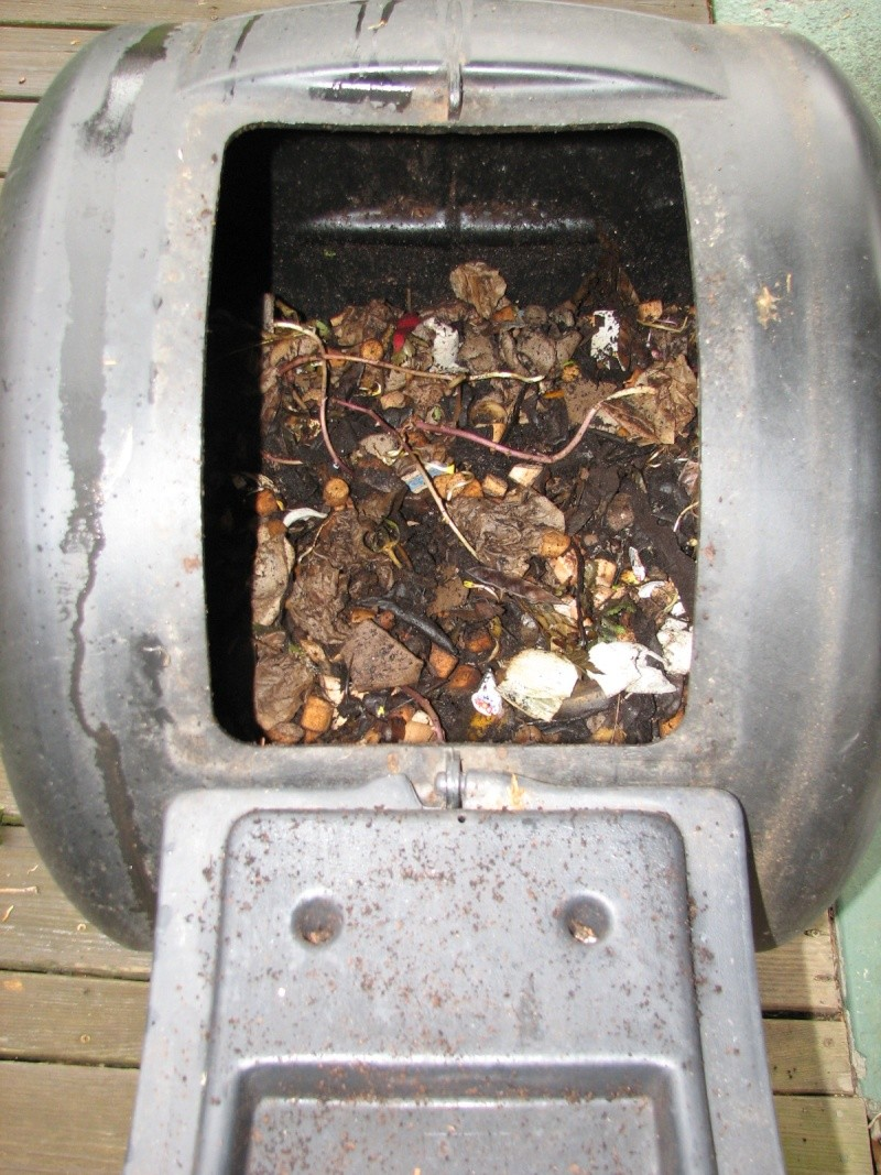 Composter recommendations Tumble10