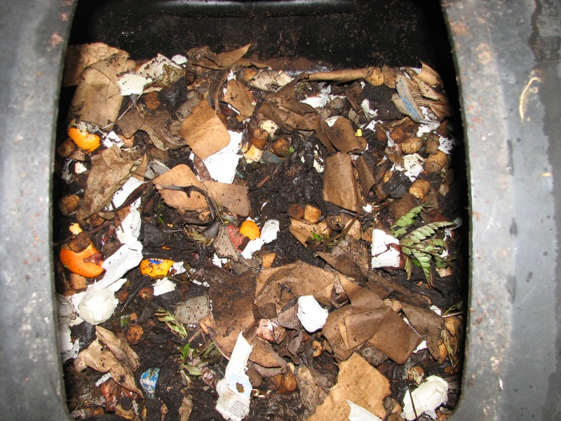 Composter recommendations Tumble11