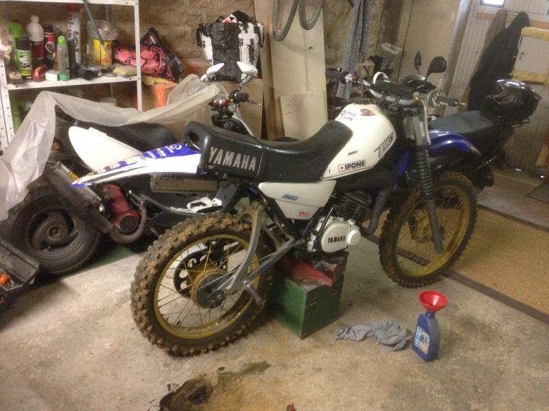 DTMX 125 cc MEMBRES : Personnalisées Img_0910