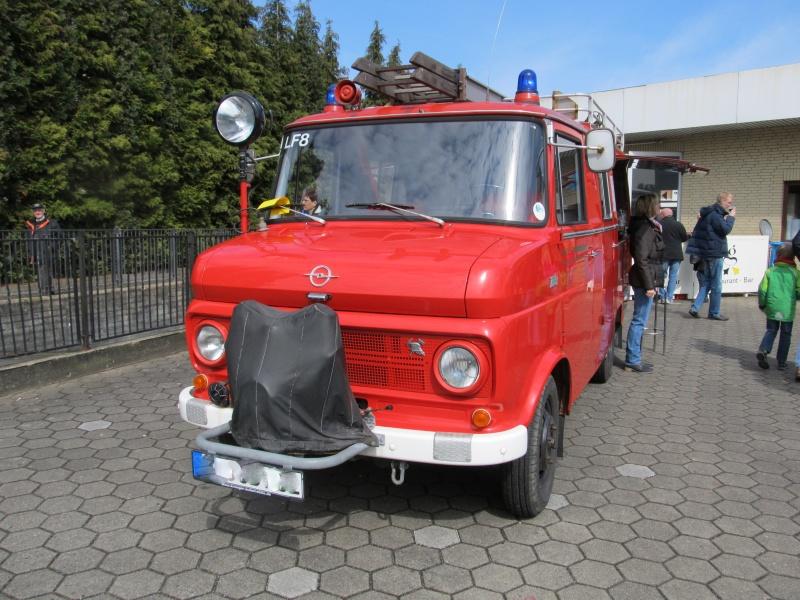Opel-Treffen in Wedel Blitz_10