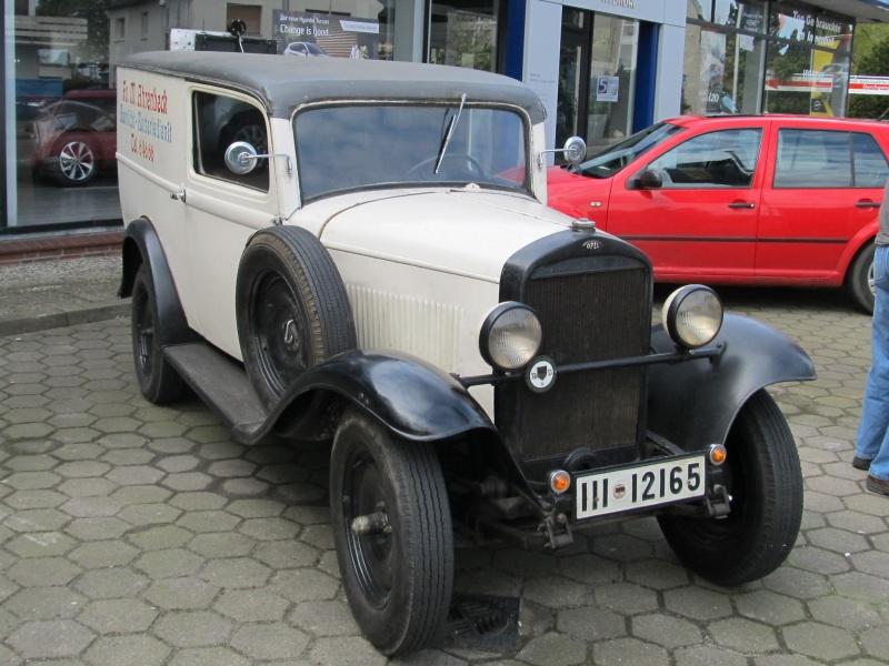 Opel-Treffen in Wedel Img_3911