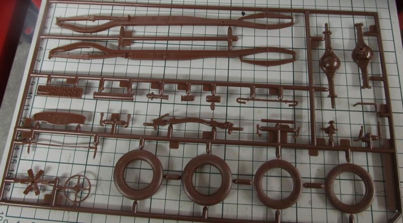 1930 Packard Speedster Phaeton Model 734 (Monogram Maßstab 1 zu 24) Img_3919