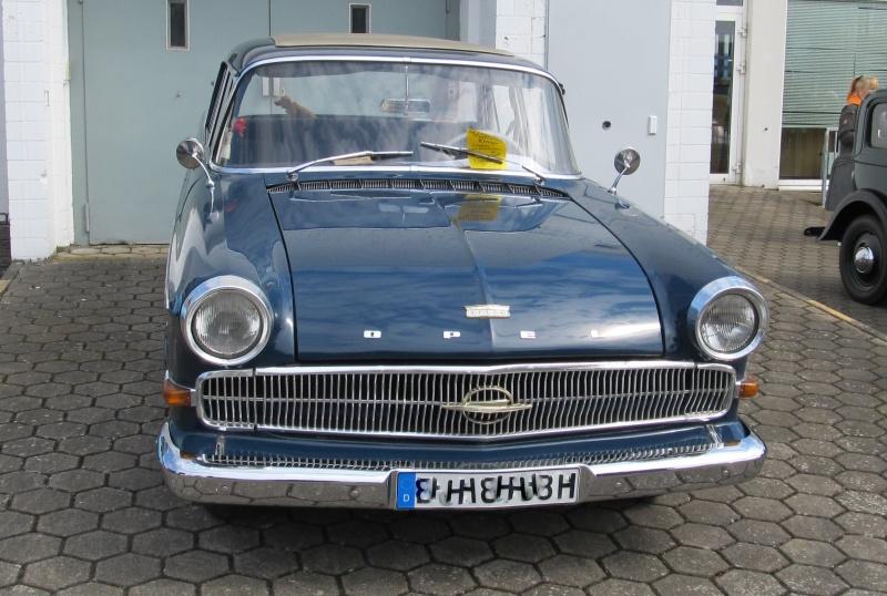 Opel-Treffen in Wedel Kapity10