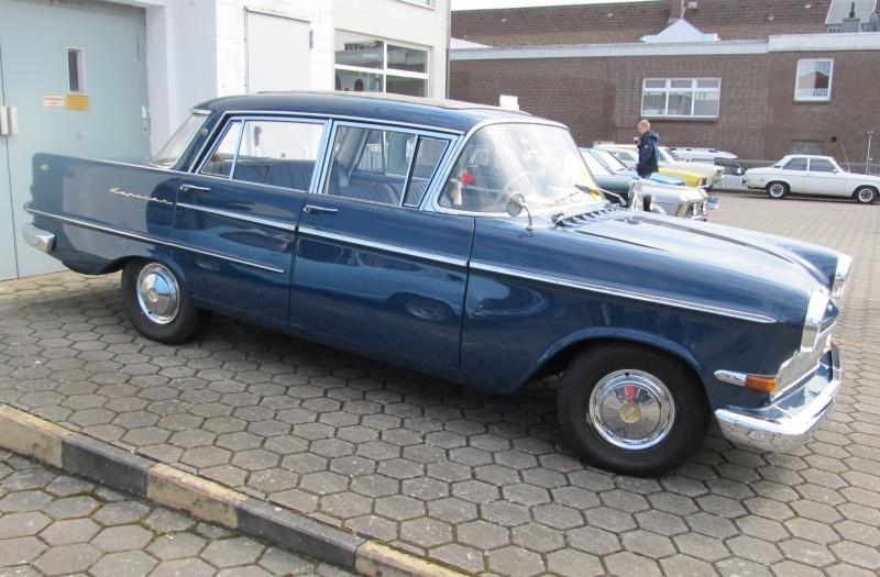 Opel-Treffen in Wedel Kapity11