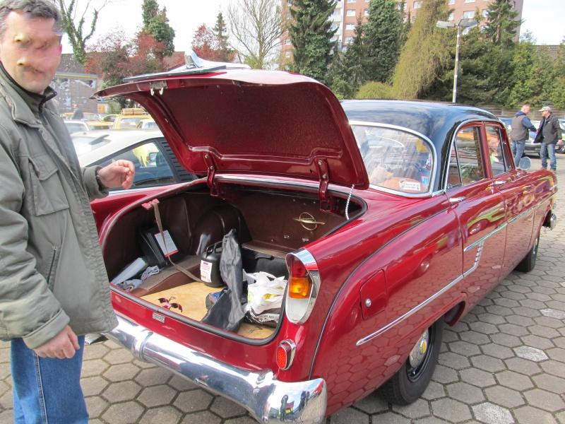 Opel-Treffen in Wedel Kapity13