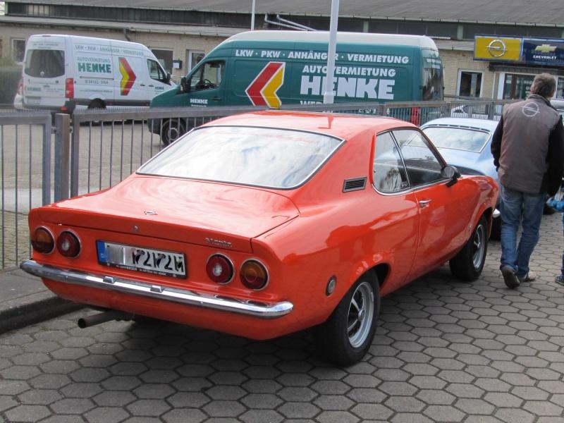 Opel-Treffen in Wedel Manta_10